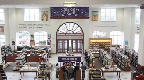 tcu barnes and noble tcu bookstore to affiliation with barnes noble