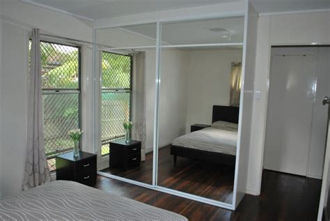 install bedroom door multi glide sliding wardrobe doors oz wardrobes