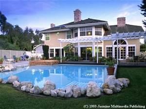 La Maison De Mes Reves : la maison de mes reves blog de mllemanel94 ~ Nature-et-papiers.com Idées de Décoration