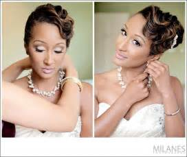 american wedding hairstyles 2014 wedding hairstyles for black and american 3 the style news network