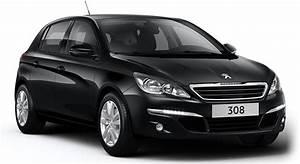 Attelage 308 Sw : peugeot 308 noir ma voiture ~ Gottalentnigeria.com Avis de Voitures