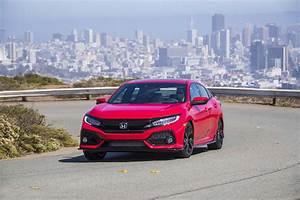 Honda Civic Si : production spec 2017 honda civic si arrives via youtube automobile magazine ~ Medecine-chirurgie-esthetiques.com Avis de Voitures
