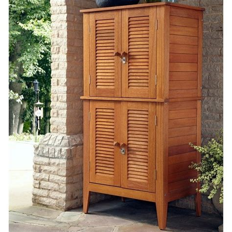 outdoor patio storage cabinet four door multi purpose storage cabinet 5661 27