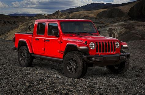 2020 Jeep Gladiator Launch Edition by Jeep Ceo Says All 4 190 Jeep Gladiator Launch Edition