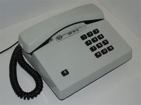 VEF TA-12 1 - VEF telefoni — Vikipēdija (с изображениями)