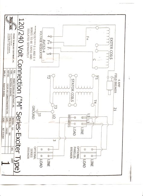 powertech generator wiring diagram powertech 15kw genny part numbers page 3 wanderlodge owners group