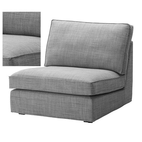 Canapã Kivik Ikea Ikea Kivik 1 Seat Sofa Slipcover One Seat Chair Cover