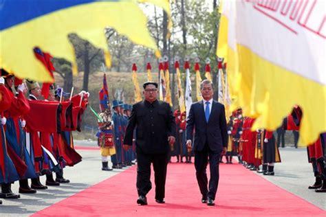 The Delicate Dance Toward Korean Peace May Have Just Begun