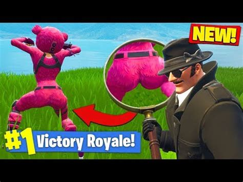 detective skin  fortnite battle royale