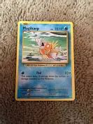 Printed at the top of the card. how much are pokemon cards marked 1995 to 2000 worth - Google Search | Pokemon cards, Pokemon, Cards