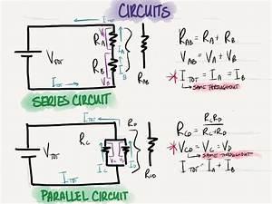 Mcat Study Guide Physics Ch  8  U2013 Electrical Circuits