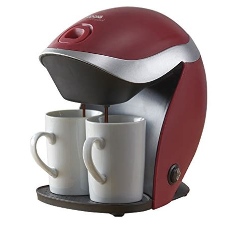 #426 portland, or 97220 #instantpod #coffeemaker #coffee #espresso #instantpot. Cooks Professional 350W 2 Cup Filter Coffee Machine, Electric Compact Fresh Instant Ground ...
