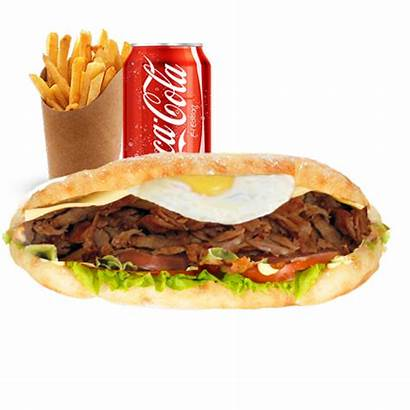 Sandwich Menehould Sainte Pizza Mixte Livraison