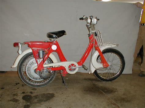 Honda Moped by 1967 Honda P50 Moped Photos Moped Army