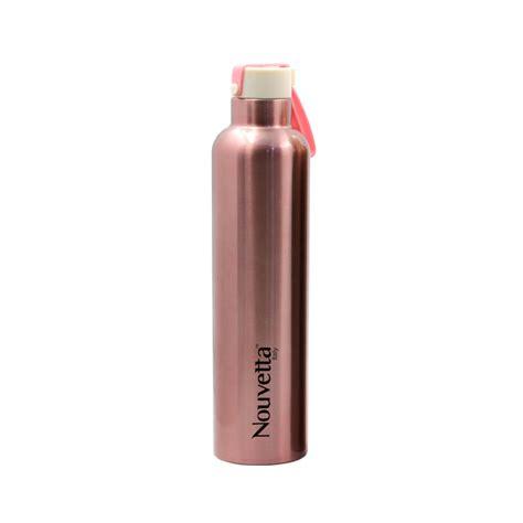 champ single wall bottle ml  ml nouvetta