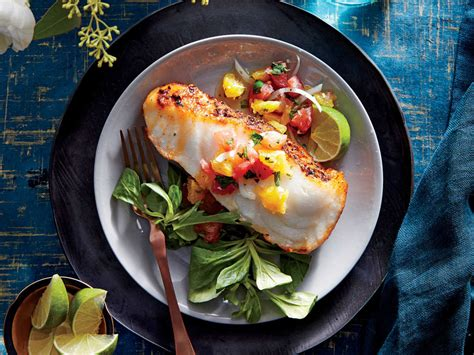 Light Cooking Recipes by This Is Our Most Popular Fish Recipe On And It
