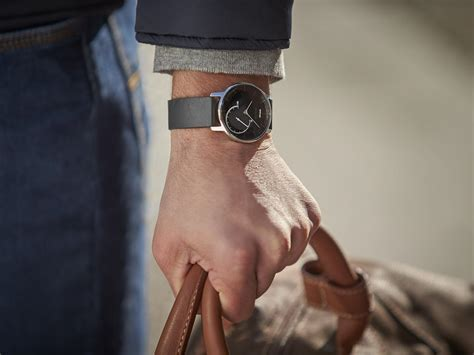 10 best hybrid smartwatches   The Independent