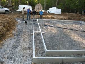 100 2 perforated drain tile foundation drainage how