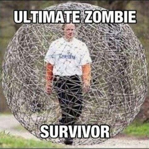 Zombie Meme - zombie meme days with the undead