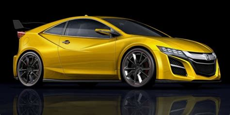 2017 Honda Crz Specs Release Date Price Engine Changes