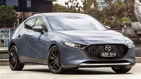 mazda   sets  safety benchmark car news carsguide
