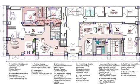 house plans small lot commercial plan sles by dan baumann chief architect