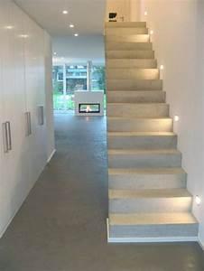 Treppen Streichen Ideen : treppen ideen ~ Markanthonyermac.com Haus und Dekorationen