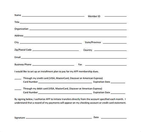 sample payment plan templates   sample