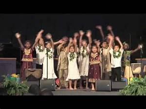 Children of the World International Children's Choir - YouTube
