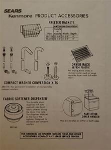 Find Your Manuals Here     Kenmore Electric Dryer Parts