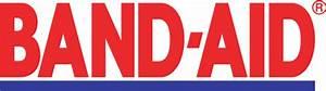 Band-Aid logo Free Vector / 4Vector