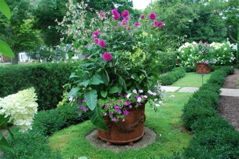 styling a container dirt simple