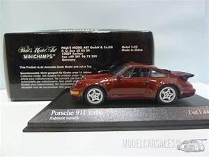 Porsche 964 Kaufen : porsche 911 964 turbo red metallic 1 43 430069106 ~ Kayakingforconservation.com Haus und Dekorationen