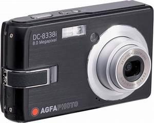 Agfaphoto Dc-8338i Manuals