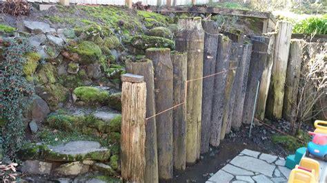 telephone pole landscaping portland landscapers transform beaverton backyard