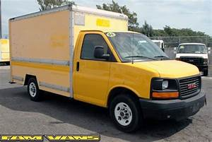 2006 Gmc Savana Cutaway Cars For Sale