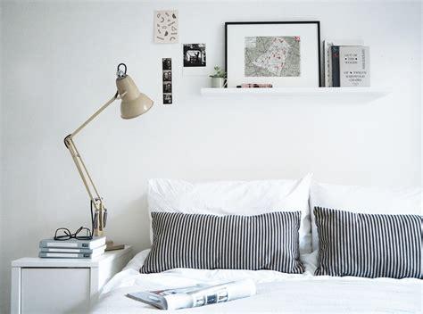 Die 5 Schönsten Leselampen Für Bett & Schlafzimmer