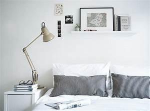Lampe Bett Kopfteil : die 5 sch nsten leselampen f r bett schlafzimmer ~ Yasmunasinghe.com Haus und Dekorationen