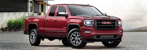 2018 Gmc Sierra 1500  20162017 Truck