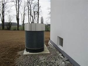 Wärmepumpe Luft Luft : luft wasser w rmepumpe in bad homburg m ller gmbh b der heizung solar ~ Watch28wear.com Haus und Dekorationen