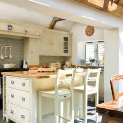 Open Kitchens With Islands Open Plan Kitchen With Large Island Open Plan Kitchen Design Ideas Housetohome Co Uk