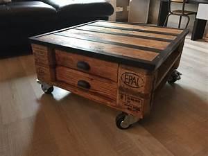 Table Basse Pied Epingle : pied table basse epingle a cheveux table basse en ~ Dailycaller-alerts.com Idées de Décoration