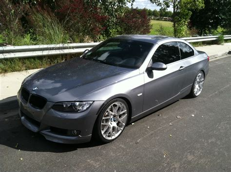 2008 Bmw 335i Convertible