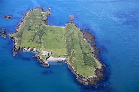Own A Small Island Off The Coast Of Ireland For $22