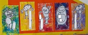 Porte Manteau Ecole : l 39 cole de mancioux d corations de porte manteau des maternelles version 2015 ~ Teatrodelosmanantiales.com Idées de Décoration