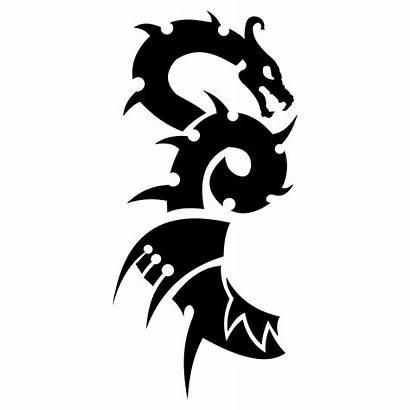 Tattoo Dragon Tribal Tattoos Roblox Shirt Snake