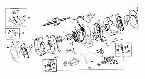 Craftsman Craftsman 1  3 H P  Grinder Parts