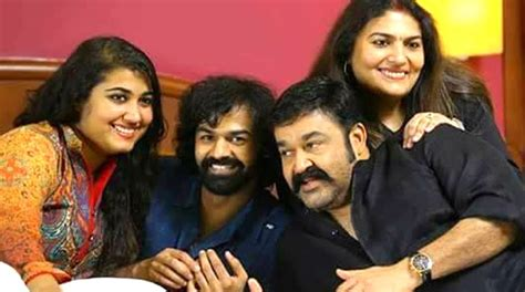 Mohanlal profile family, wiki Age, Affairs, Biodata ...