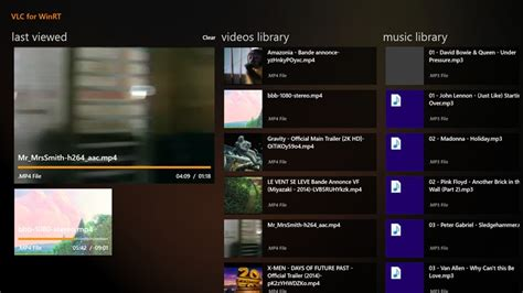 Vlc Beta For Windows 8.1 Now Available For Download