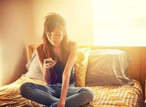 smartphones affect todays children   news